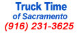Truck Time of Sacramento